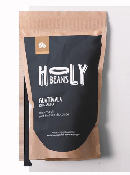 Holy Beans Guatemala