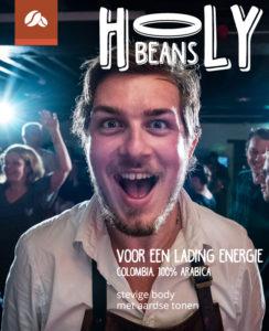 koffiebranderij holy beans nijmegen